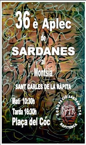 Aplec Sardanes